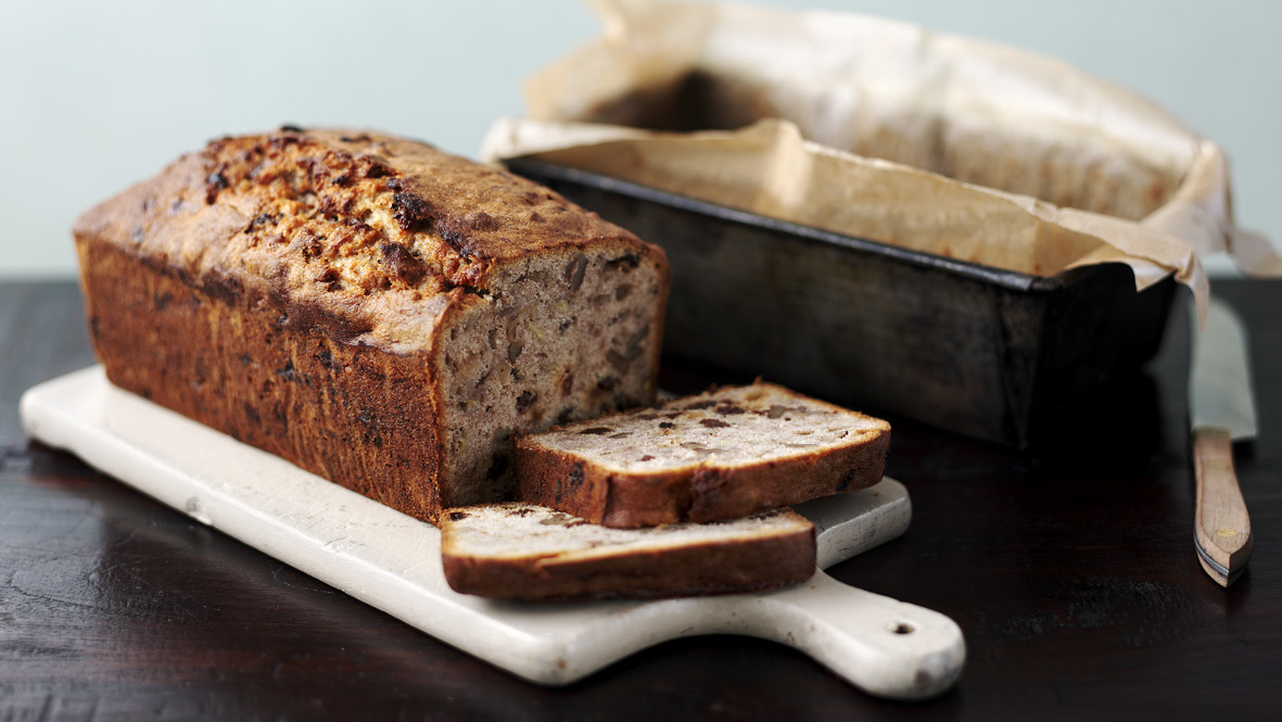 Banana cake recipe bbc food forumfinder