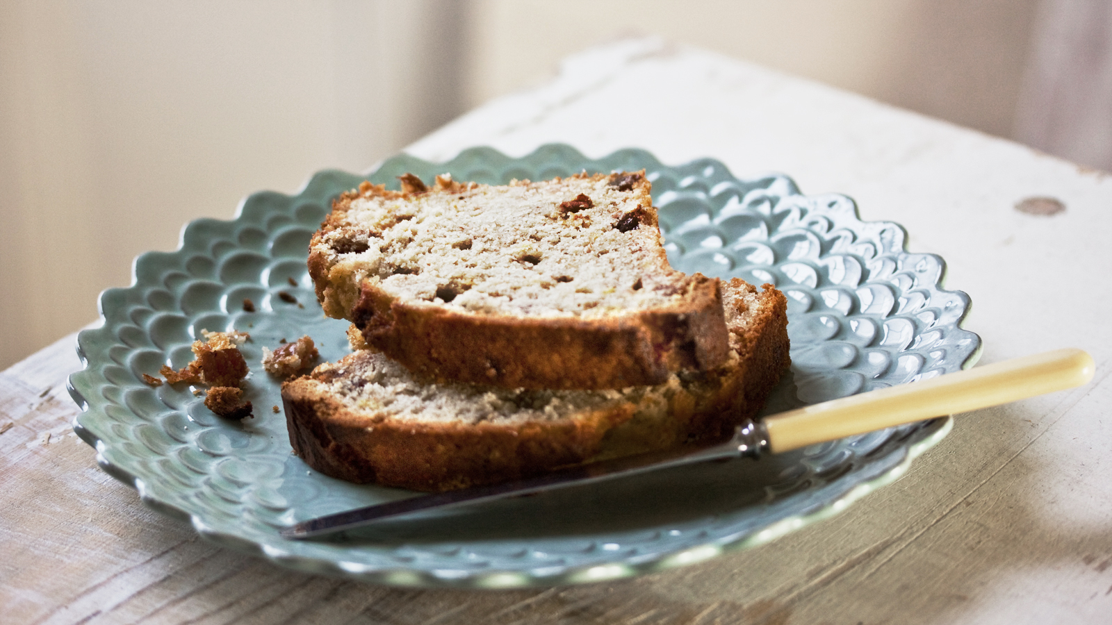 Gluten free banana bread recipe bbc food forumfinder Images