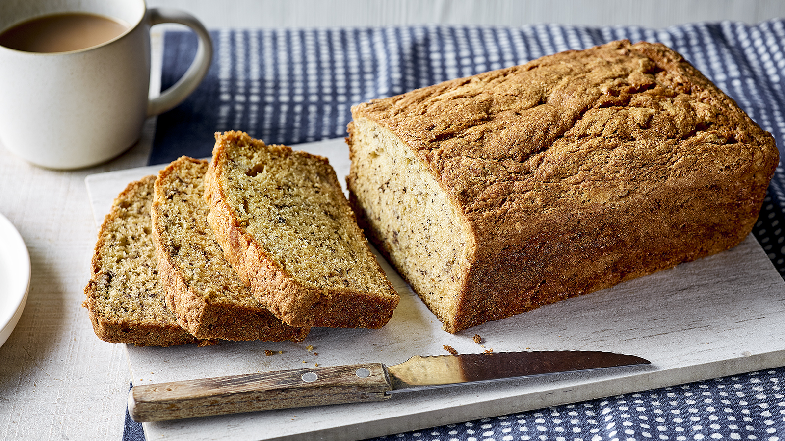 Banana bread recipe bbc food forumfinder