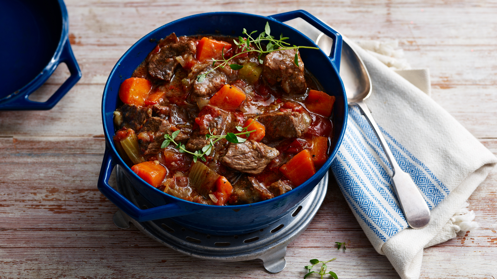 Beef And Ale Stew Recipe Bbc Food
