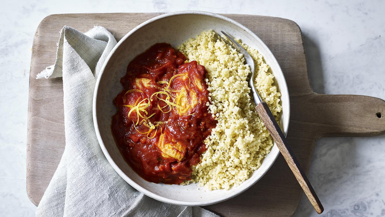Italian Chicken Casserole Recipe Bbc Food