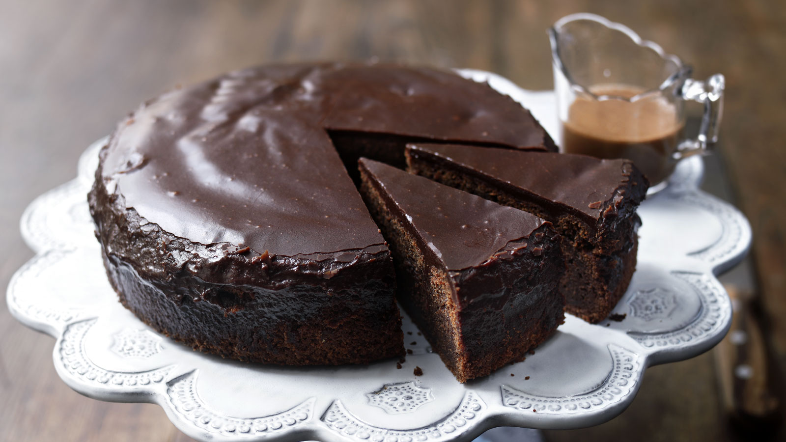 Bbc Food Chocolate Orange Cake Recipe