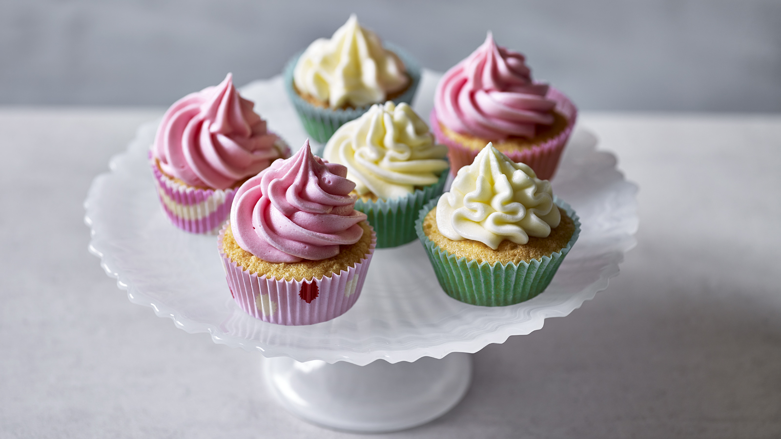 Cupcakes recipe - Dont worry make money