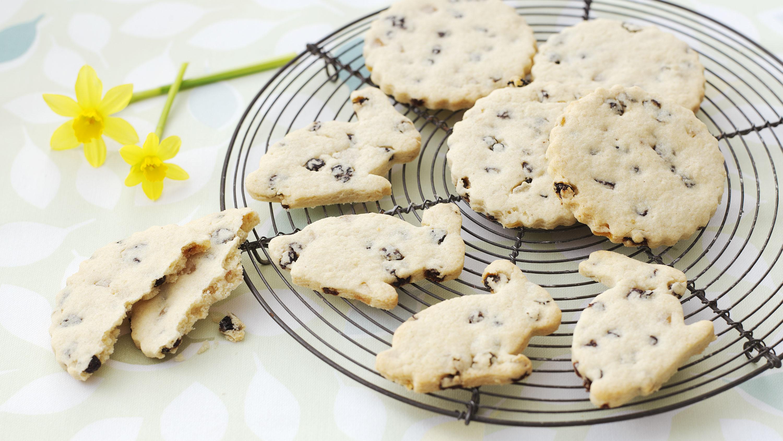 Garibaldi Biscuits Recipe Bbc Food