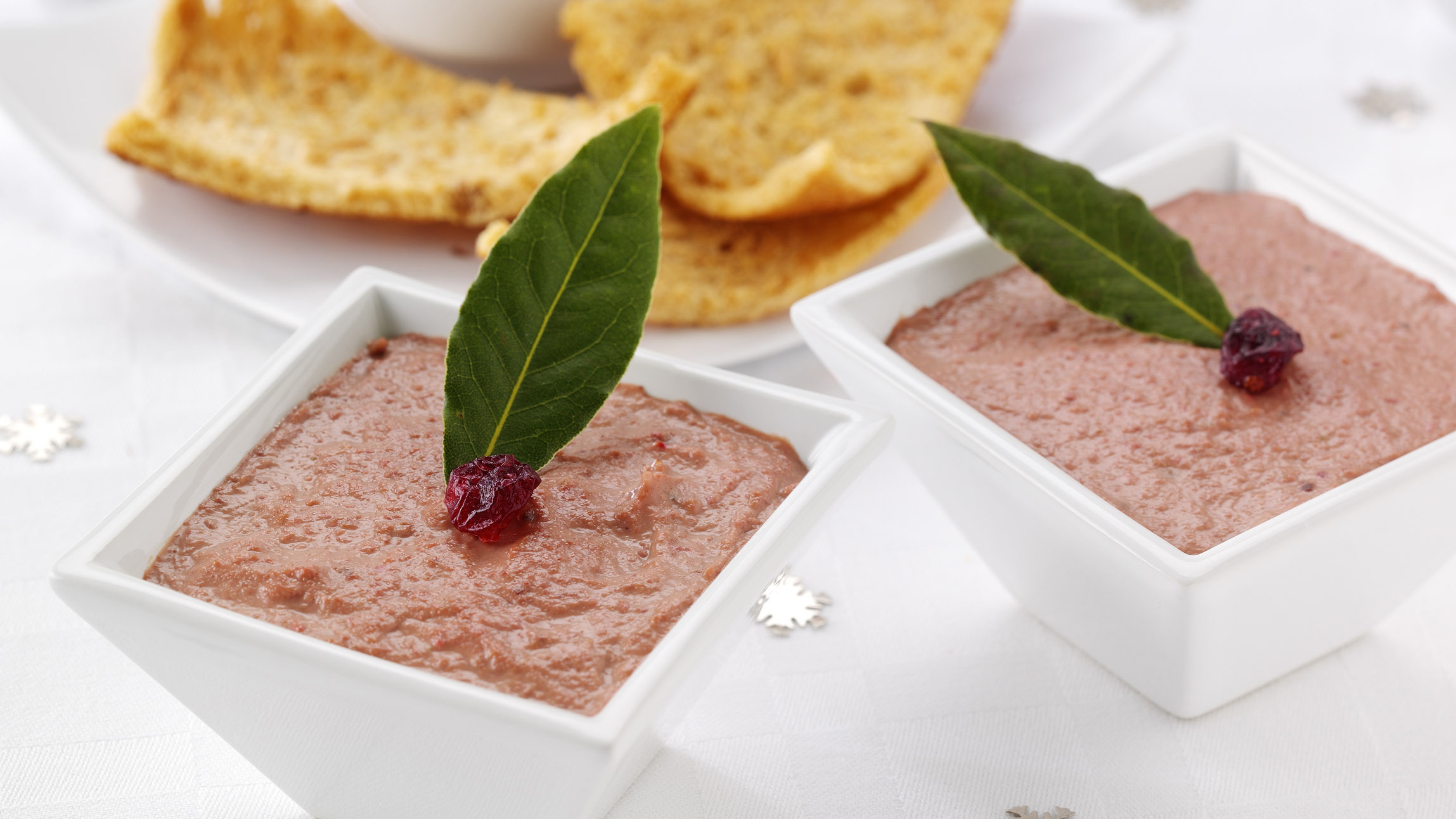 Easy chicken liver pt recipe bbc food forumfinder Gallery