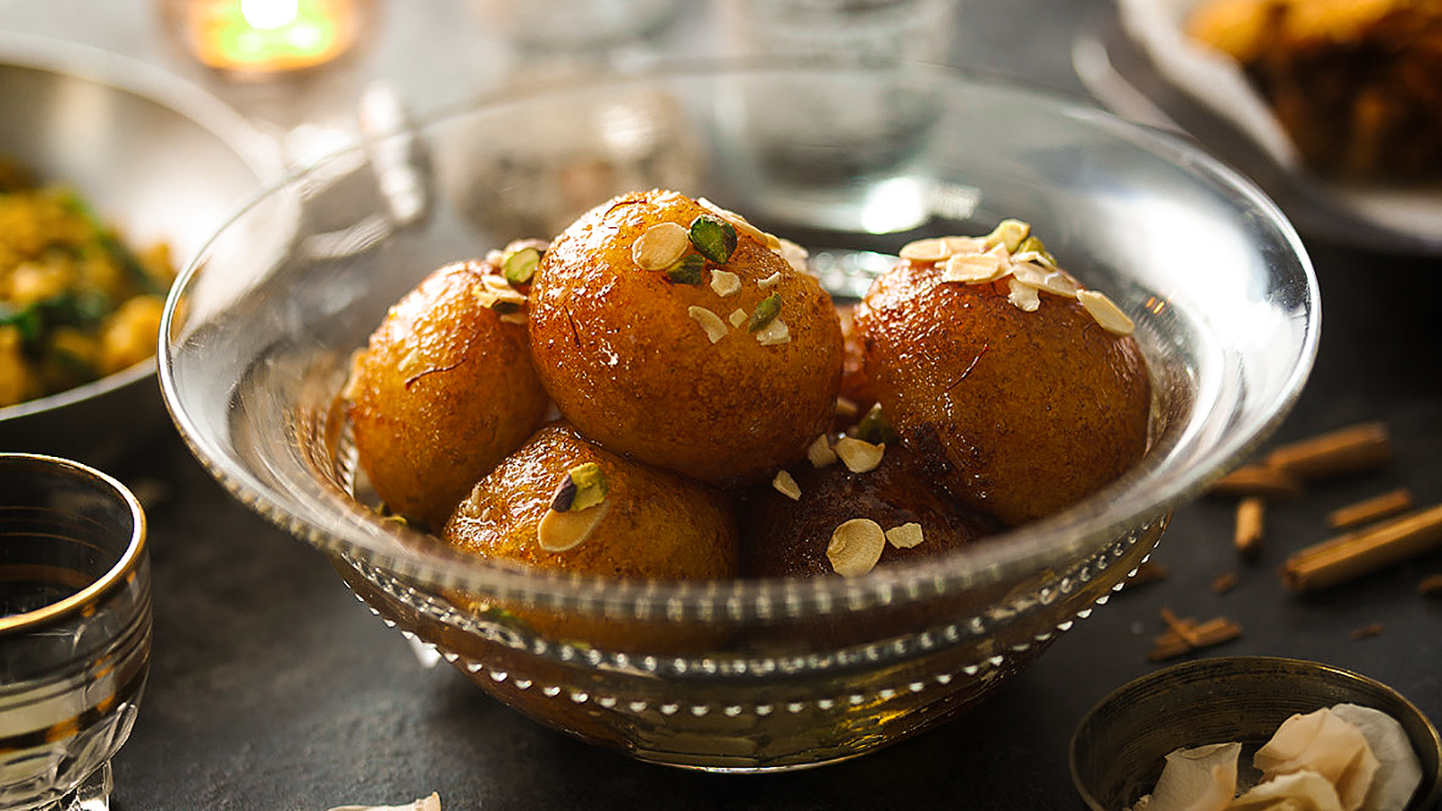 Image result for gulab jamun