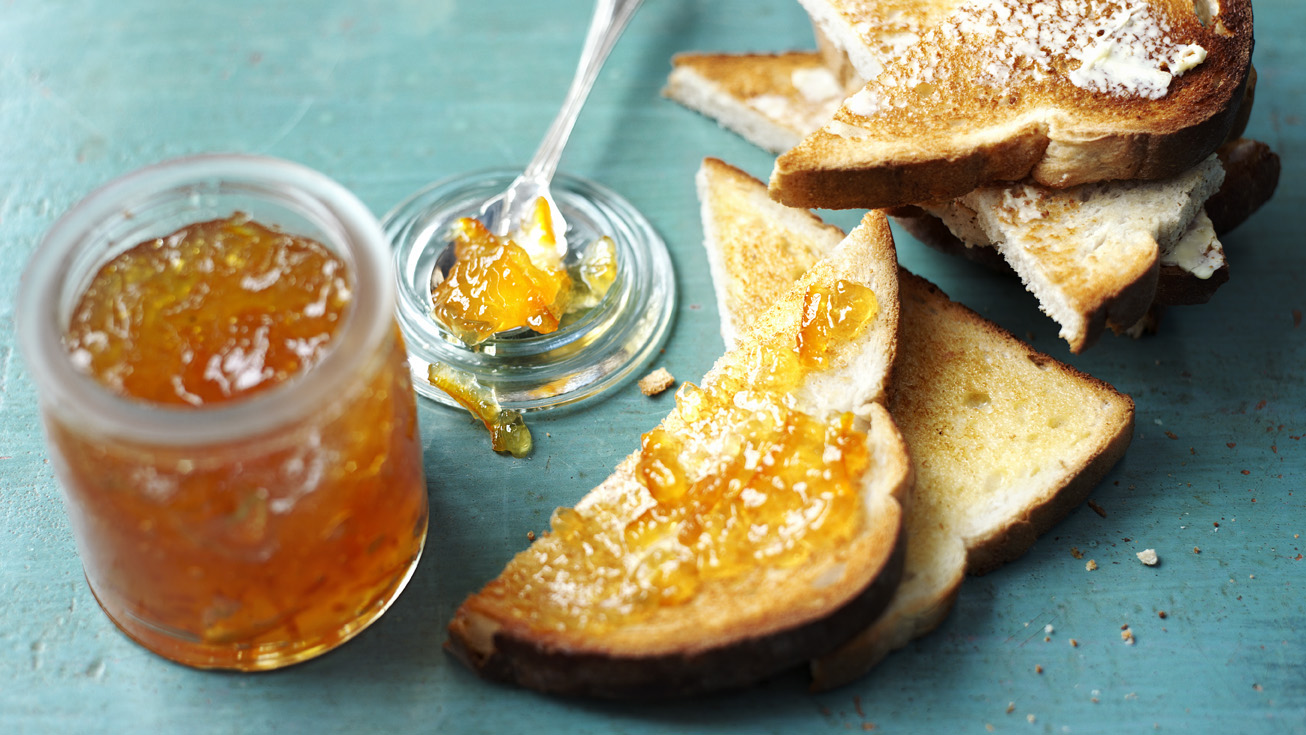 How To Make Marmalade Recipe Bbc Food