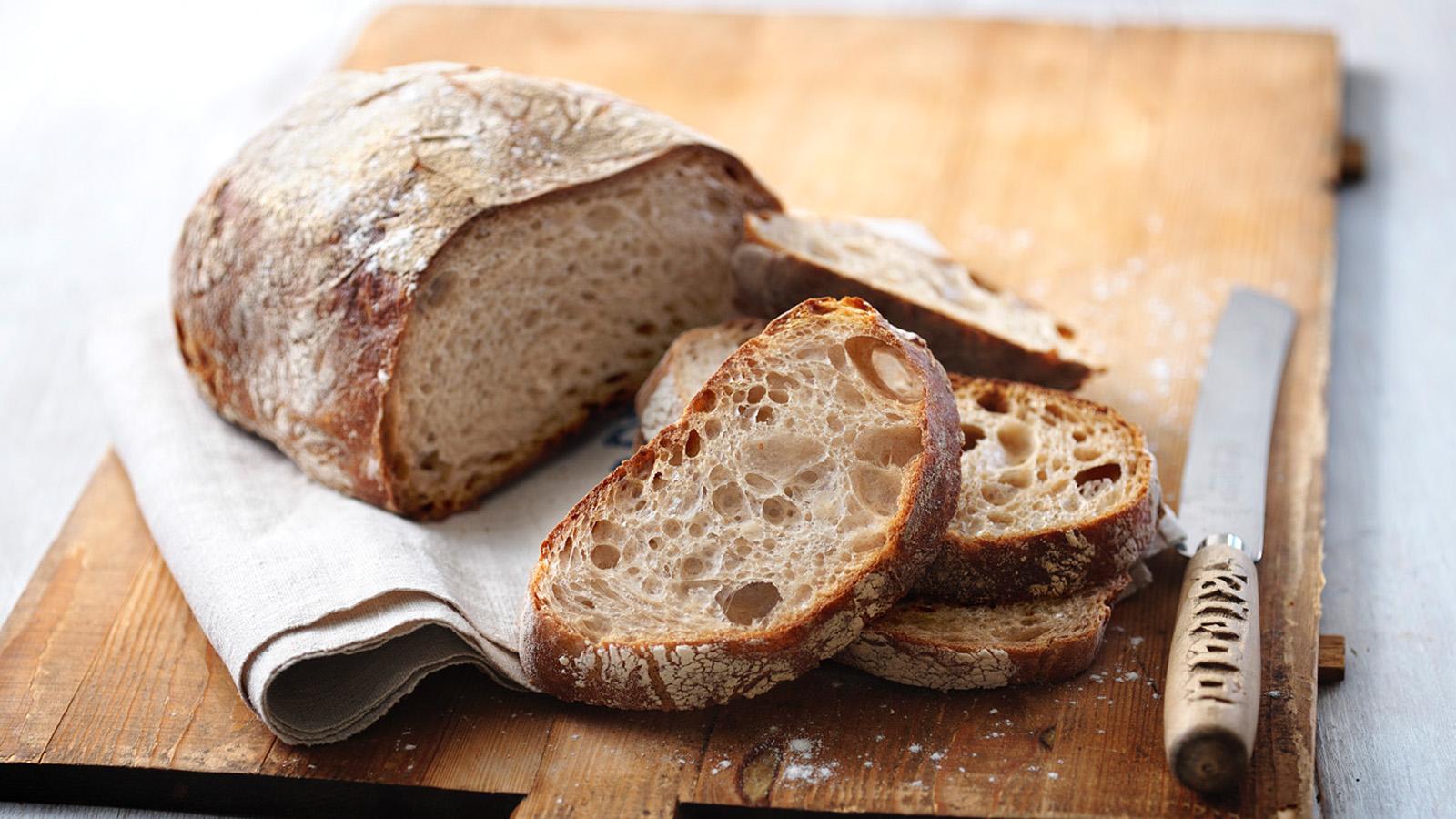 usos del pan