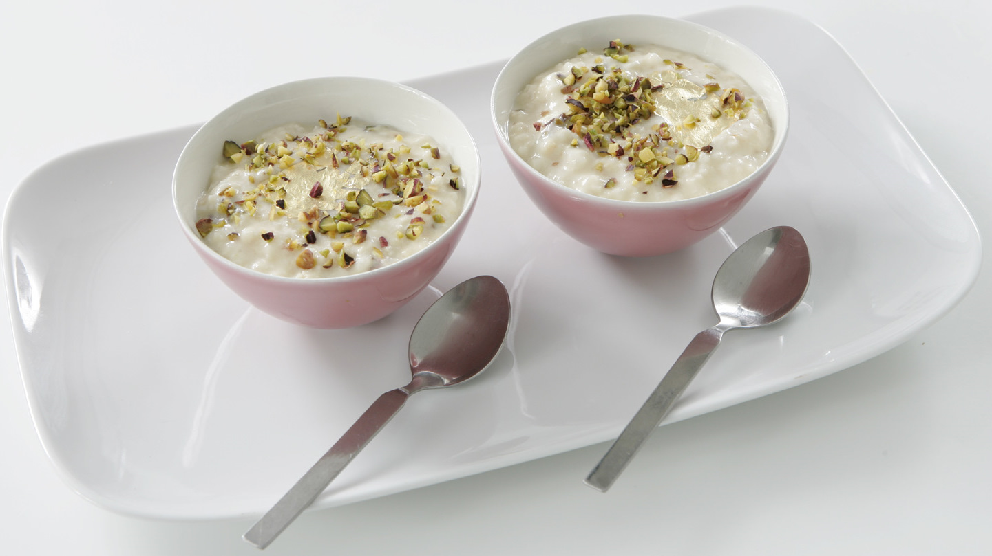 Indian rice pudding kheer recipe bbc food forumfinder Choice Image