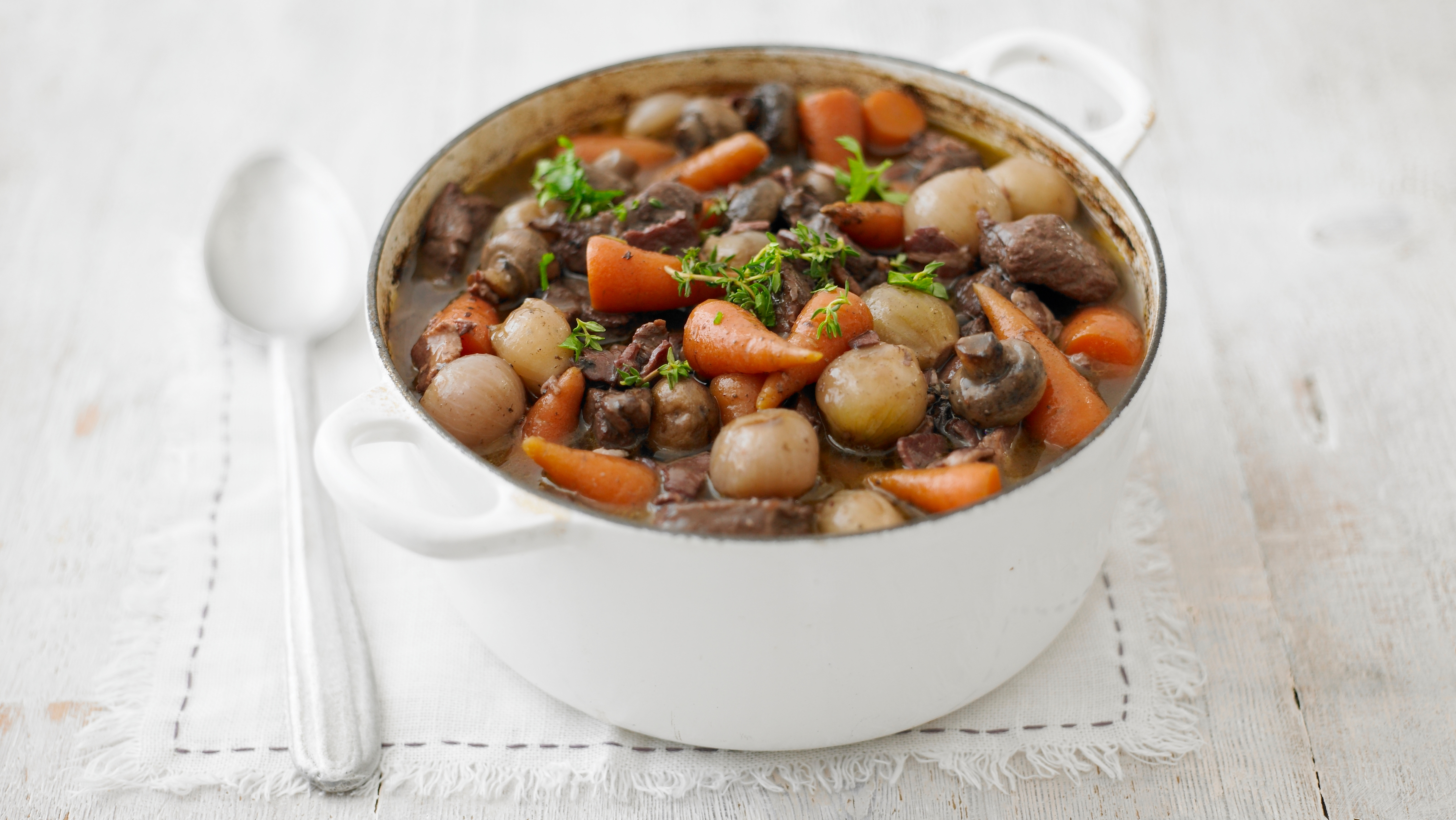 Irish Stew Recipe Bbc Food