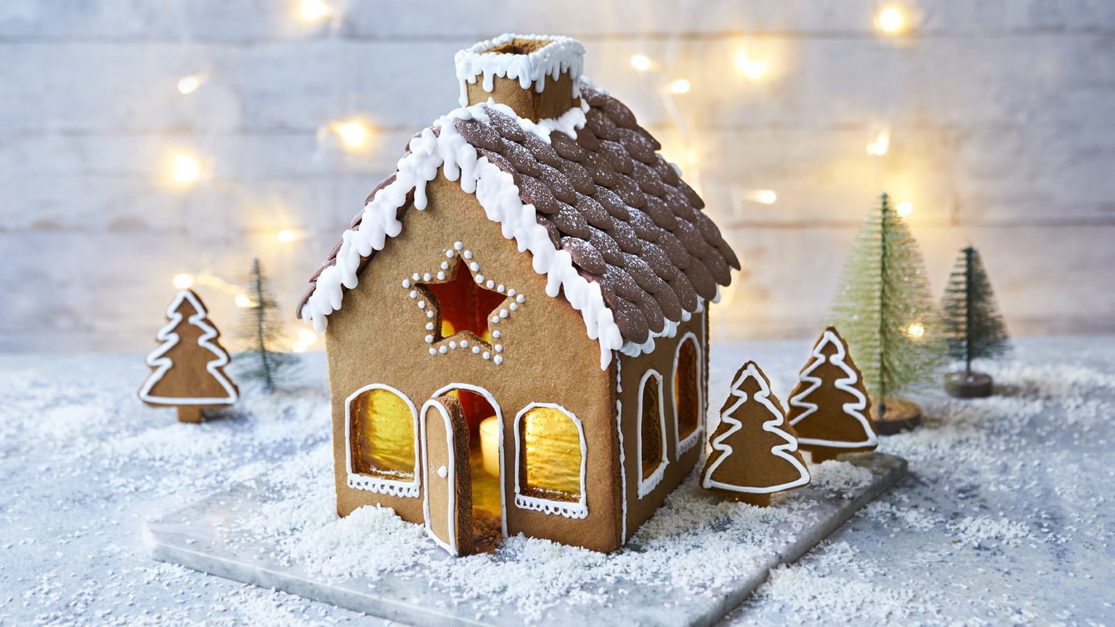It is a picture of Gingerbread House Patterns Free Printable pertaining to printable coloring
