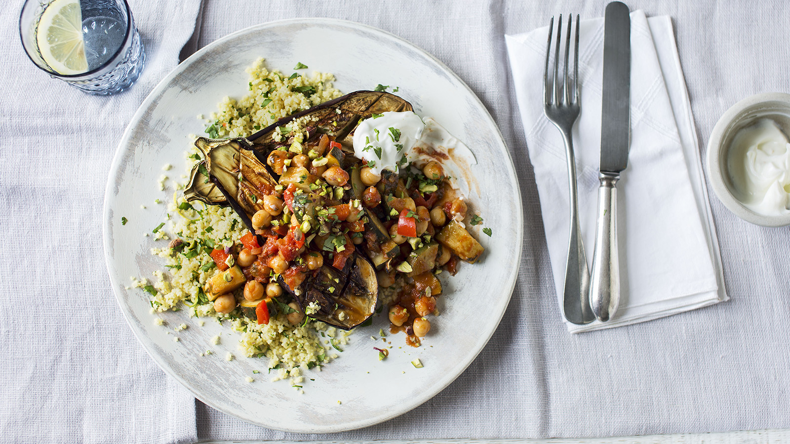 Moroccan vegetables with couscous recipe bbc food forumfinder Images