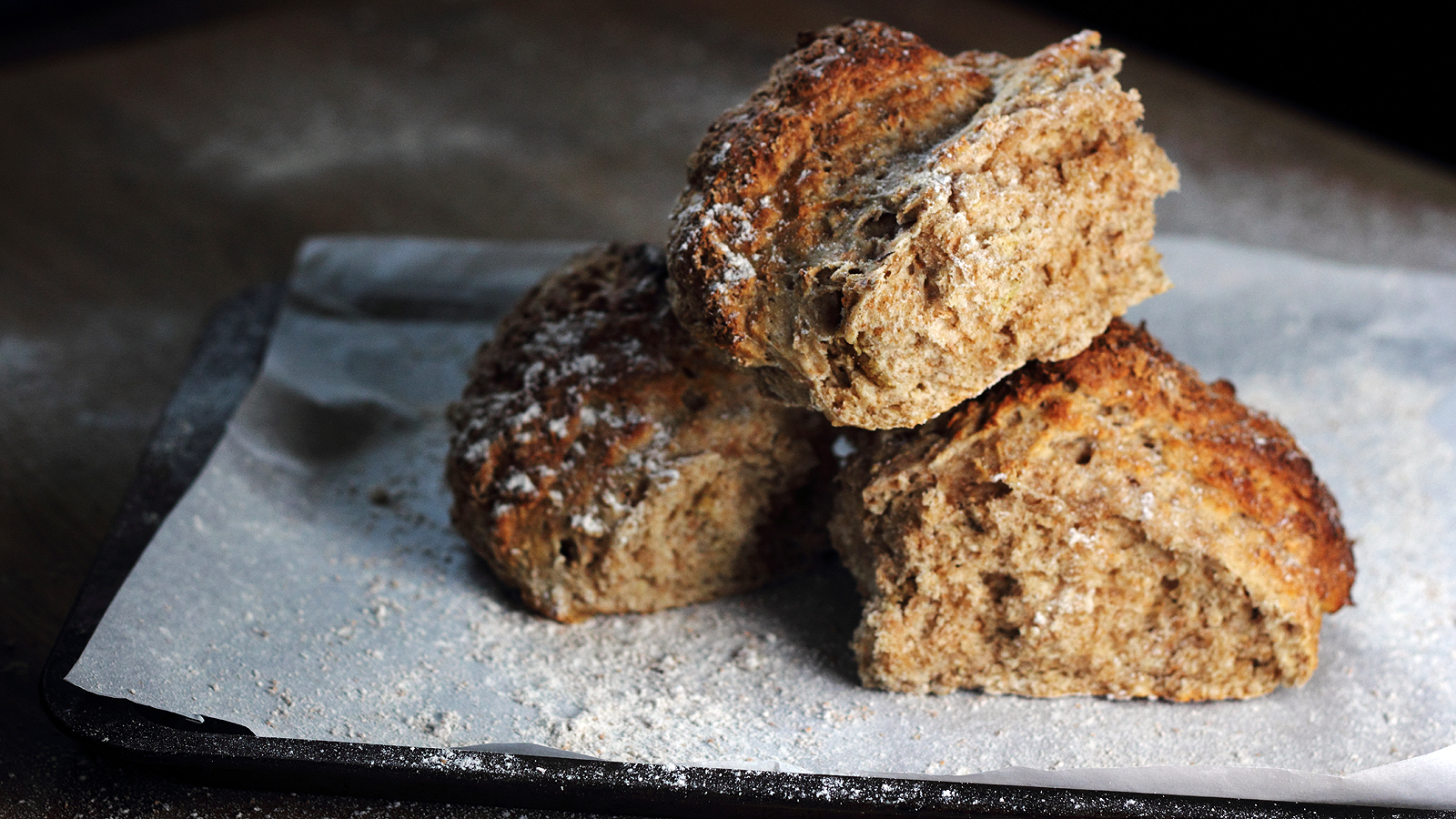 Soda Bread Recipe Bbc Food