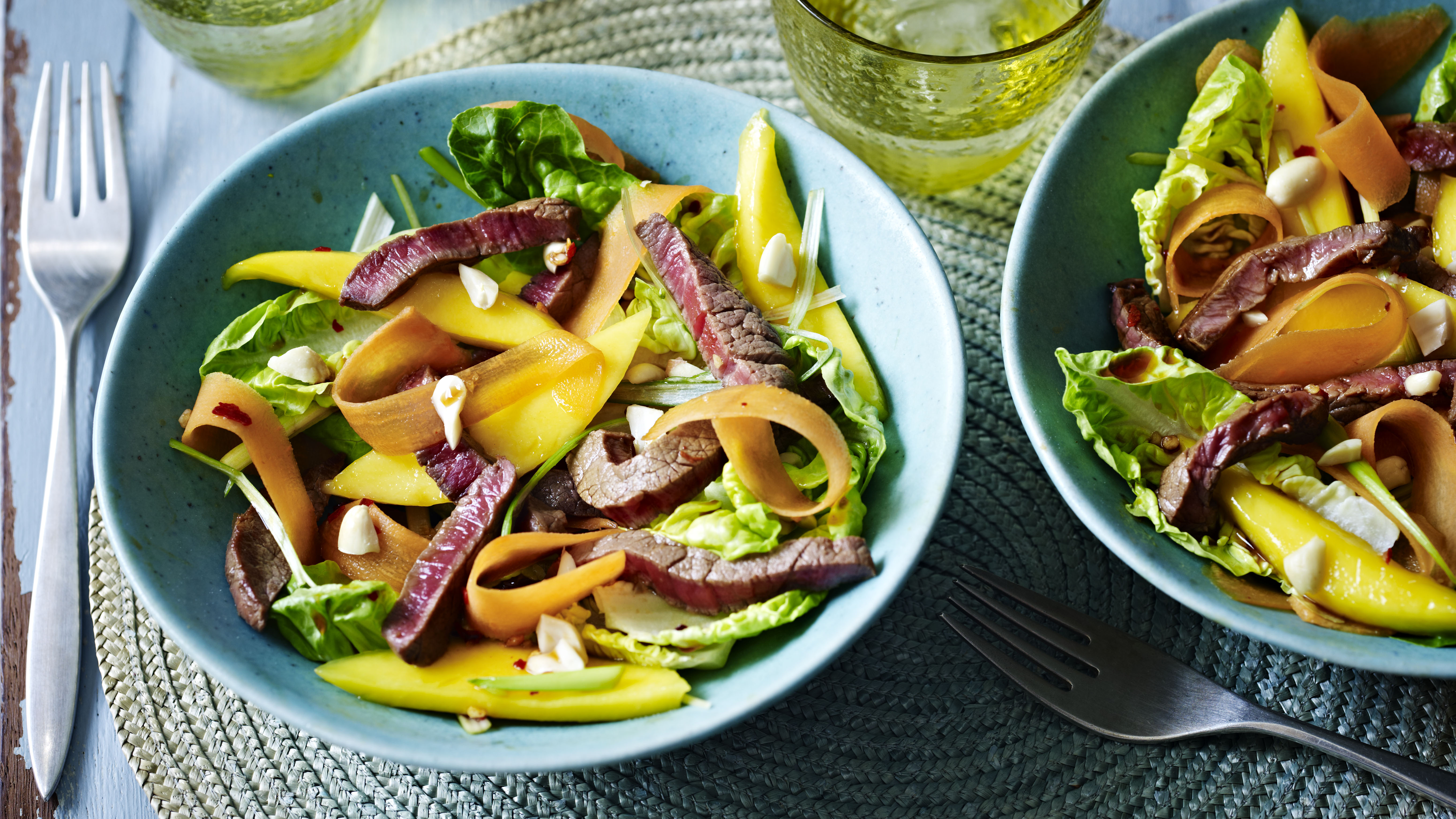 Berlin salad: well show you how to cook