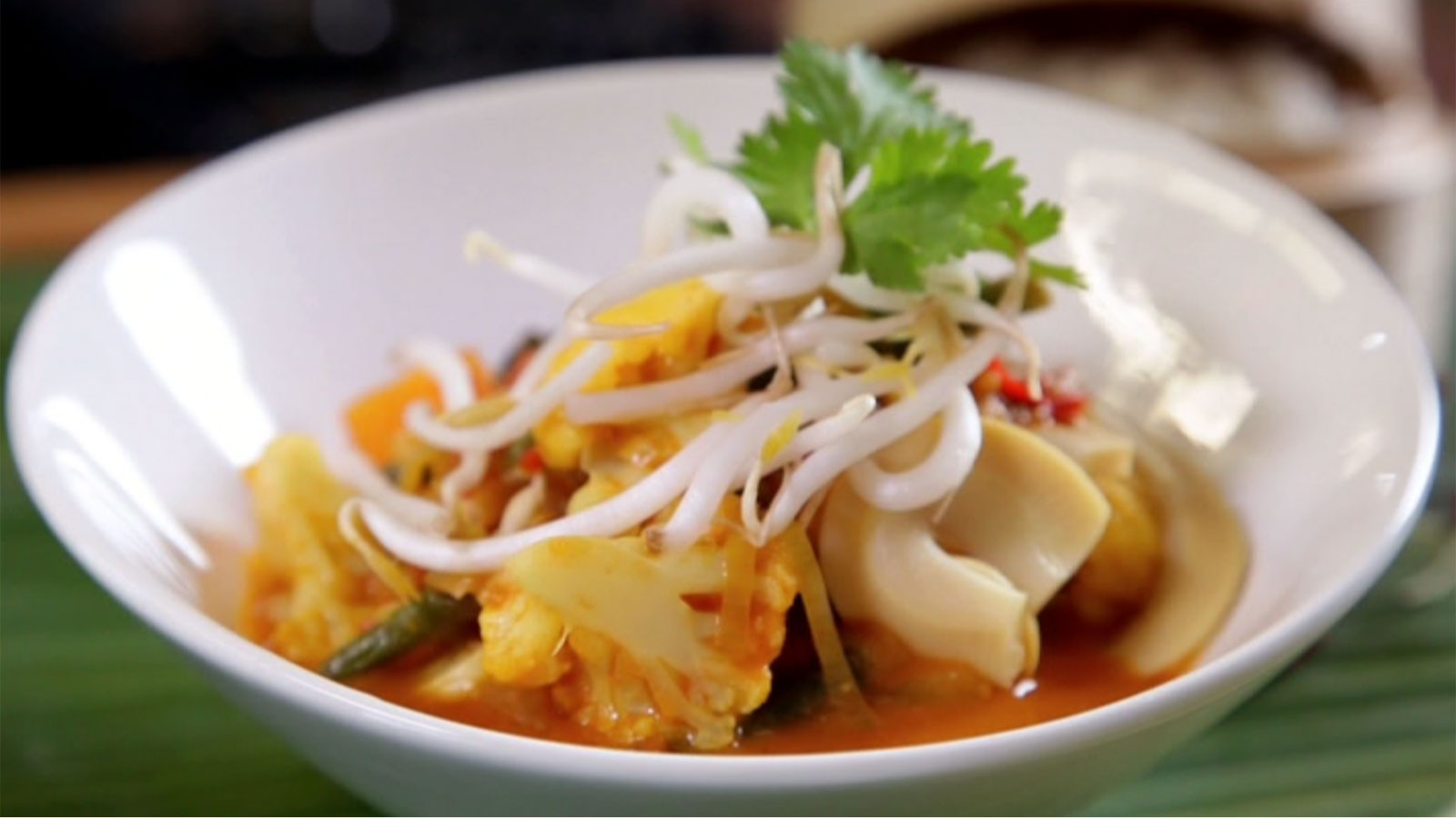 Vegetable thai red curry recipe bbc food forumfinder Choice Image