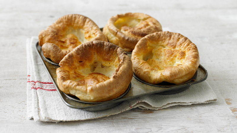 Make ahead yorkshire pudding recipe bbc food forumfinder Choice Image